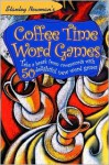Stanley Newman's Coffee Time Word Games (Other) (Other) - Stanley Newman