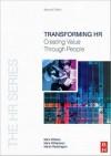Transforming HR - Martin Reddington