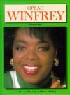 Oprah Winfrey: Television Star - Steven Otfinoski
