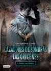Ángel Mecánico (Cazadores de Sombras: Los Orígenes, #1) - Cassandra Clare