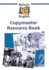 Nelson English: Copymasters Resource Book 2 - John Jackman