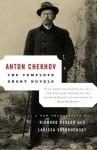 The Complete Short Novels - Anton Chekhov
