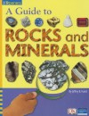 Iopeners a Guide to Rocks and Minerals Single Grade 4 2005c - Pearson School