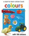 Colours - Chez Picthall