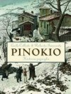 Pinokio. Historia pajacyka - Carlo Collodi, Roberto Innocenti