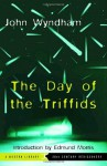 The Day of the Triffids (Camden S) - John Wyndham