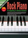 Rock Piano for Beginning to Advanced Students - Andrew Scott