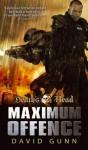 Death's Head: Maximum Offence (Death's Head 2): (Death's Head Book 2) - David Gunn