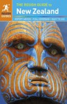 The Rough Guide to New Zealand (Rough Guide to...) - Le Nevez, Catherine, Paul Whitfield