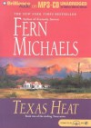 Texas Heat - Fern Michaels