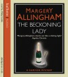 The Beckoning Lady - Margery Allingham, Philip Franks