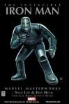 Invincible Iron Man, Vol. 1 (Marvel Masterworks) - Stan Lee, Don Heck, Jack Kirby, Steve Ditko