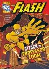 Attack of Professor Zoom! - Matthew K. Manning, Erik Doescher, Mike DeCarlo