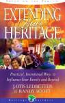 Extending Your Heritage - J. Otis Ledbetter