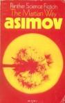 The Martian Way - Isaac Asimov