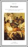 Poesias/ Poetry (Letras Universales) (Spanish Edition) - Catullus, Jose Carlos Fernandez Corte