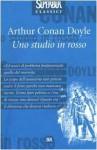 Uno studio in rosso - Oreste Del Buono, Maria Pia Janin, Arthur Conan Doyle