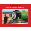 Henry and the Express (Railway Series, #37) - Christopher Awdry, Clive Spong
