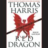 Red Dragon (Audio) - Thomas Harris, Alan Sklar
