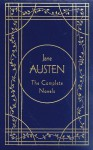 Jane Austen: The Complete Novels - Hugh Thomson, Jane Austen