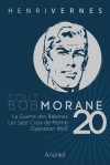 Tout Bob Morane 20 - Henri Vernes, Philippe Lefrancq