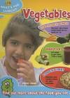 Vegetables - Honor Head