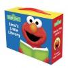 Elmo's Little Library (Sesame Street) - Sarah Albee, Constance Allen, Deborah November, Maggie Swanson, Tom Leigh