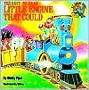 The Easy-to-Read Little Engine That Could - Watty Piper, Walter Retan, Mateu