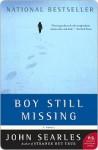Boy Still Missing - John Searles