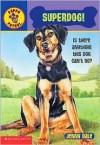 Superdog - Jenny Dale