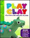 Modeling Clay - Sam Fitzgerald-Scales, Paul Turner, Sue Pressley, Philip de Ste Croix