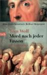 Königsblau: Mord nach jeder Fasson - Tom Wolf