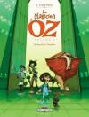 Le Magicien d'Oz - David Chauvel, L. Frank Baum, Enrique Fernández