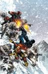 G.I. Joe - Special Missions Volume 1 (G. I. Joe: A Real American Hero!) (v. 1) - B. Clay Moore, Tim Seeley