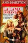 La lama infranta - Ann Marston, Annarita Guarnieri