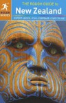 The Rough Guide to New Zealand - Paul Whitfield, Tony Mudd, Catherine Le Nevez