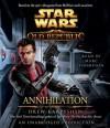 Star Wars: The Old Republic: Annihilation - Drew Karpyshyn