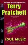 Soul Music (Discworld) - Terry Pratchett
