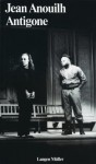 Antigone: TheaterText (German Edition) - Jean Anouilh