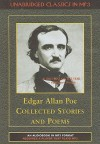 Edgar Allan Poe Collected Stories and Poems - Edgar Allan Poe