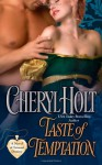 Taste of Temptation - Cheryl Holt
