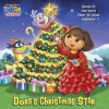 Dora's Christmas Star (Dora the Explorer) - Mary Tillworth, Victoria Miller