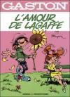 L'Amour de Lagaffe - André Franquin