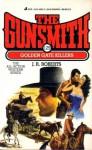 The Gunsmith #129: Golden Gate Killers - J.R. Roberts
