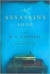 The Assassin's Song - M.G. Vassanji