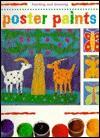 Poster Paints - M. Angels Comella