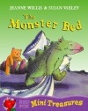 Monster Bed, The - Jeanne Willis