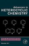 Advances in Heterocyclic Chemistry, Volume 101 - Alan R. Katritzky