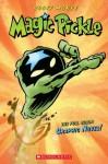 Magic Pickle Graphic Novel - Scott Morse