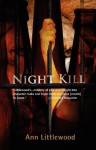Night Kill: A Zoo Mystery - Ann Littlewood